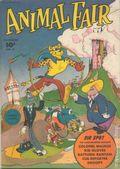 Animal Fair (1946) 9