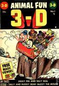 Animal Fun (1953) 1