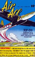 Air Ace Vol. 2 (1945) 8
