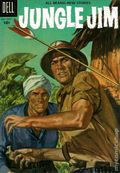 Jungle Jim (1954 Dell/Charlton) 9