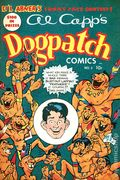 Al Capp's Dogpatch (1949) 3