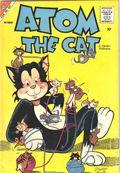 Atom the Cat (1957) 13
