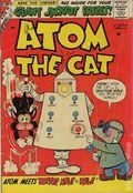 Atom the Cat (1957) 16