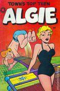 Algie (1953) 3