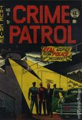 Crime Patrol (1948-1950 EC) 8