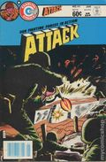 Attack (1971 5th Series Charlton) 44