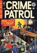 Crime Patrol (1948-1950 EC) 11