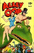 Alley Oop (1947-1949 Standard/Visual Editions) 14