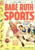 Babe Ruth Sports Comics (1949) 1