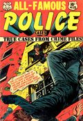 All Famous Police Cases (1952-54) 15