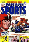 Babe Ruth Sports Comics (1949) 10