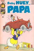Baby Huey and Papa (1962) 1