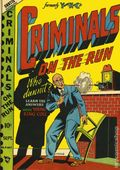 Criminals on the Run (1948) 2