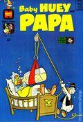 Baby Huey and Papa (1962-1968 Harvey) 6