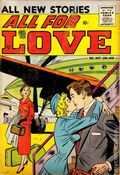 All for Love Vol. 1 (1957-58 Prize) 5