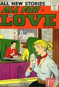 All for Love Vol. 2 (1/1959-3/1959 Prize) 1