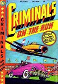 Criminals on the Run (1948) 9