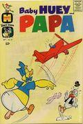 Baby Huey and Papa (1962) 25