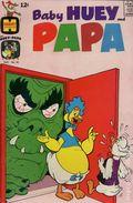 Baby Huey and Papa (1962) 29
