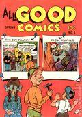 All Good Comics (1946 Fox) 1