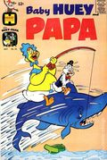 Baby Huey and Papa (1962) 30
