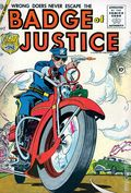 Badge of Justice (1955) 2