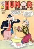 All Humor Comics (1946) 7