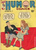 All Humor Comics (1946) 17
