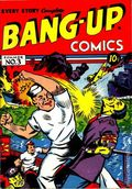 Bang-Up Comics (1941) 3