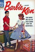 Barbie and Ken (1962) 3