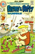 Barney and Betty Rubble (1973) 8