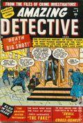 Amazing Detective Cases (1950) 4