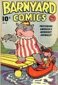Barnyard Comics (1944) 2