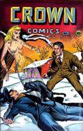 Crown Comics (1944) 1