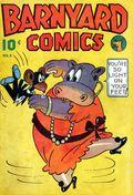 Barnyard Comics (1944) 5