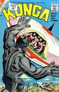 Konga (1961) 7