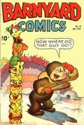 Barnyard Comics (1944) 15