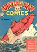 Amazing Man Comics (1939) 6