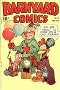 Barnyard Comics (1944) 18