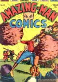 Amazing Man Comics (1939) 10