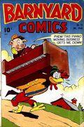 Barnyard Comics (1944) 21