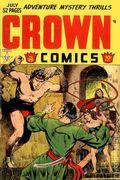 Crown Comics (1944) 19