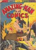 Amazing Man Comics (1939) 13