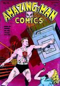 Amazing Man Comics (1939) 16