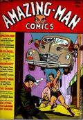 Amazing Man Comics (1939) 19