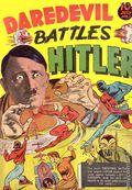 Daredevil Comics (1941 Lev Gleason) 1
