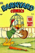 Barnyard Comics (1944) 31
