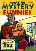 Amazing Mystery Funnies (1938) 2