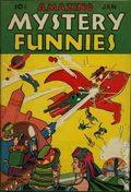 Amazing Mystery Funnies (1938) 5
