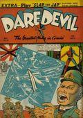 Daredevil Comics (1941 Lev Gleason) 10